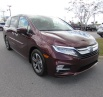 2020 Honda Odyssey Touring for Sale in Panama City, FL