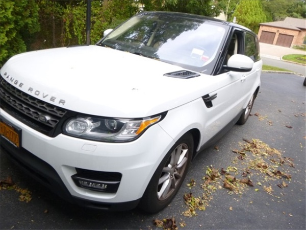 2016 Land Rover Range Rover Sport in Des Plaines, IL