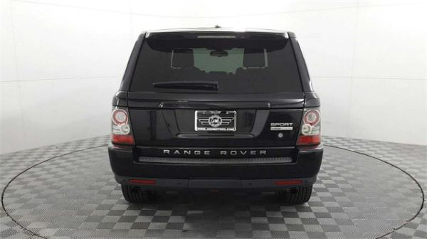 2011 Land Rover Range Rover Sport in Des Plaines, IL
