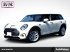 2020 MINI Clubman Cooper S ALL4 for Sale in Valencia, CA