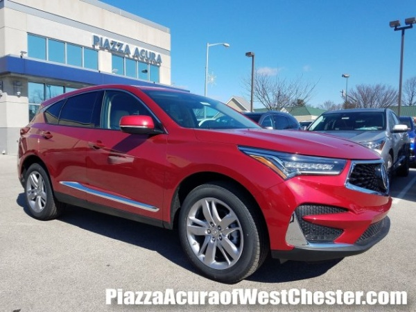 2020 Acura RDX in West Chester, PA