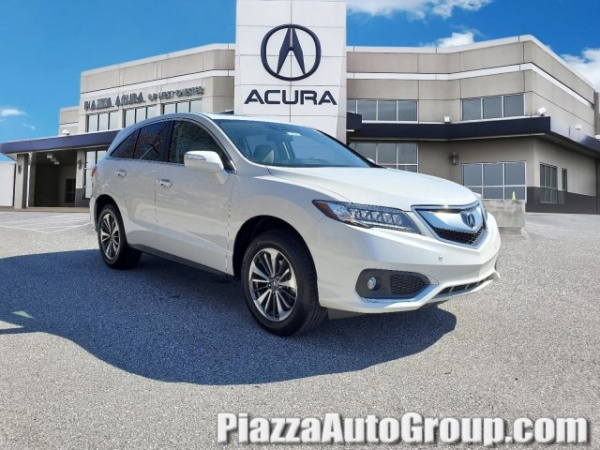 2017 Acura RDX in West Chester, PA