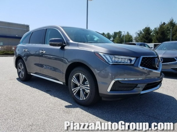 New Acura Mdx For Sale In Bristol Pa U S News Amp World