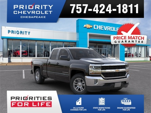 2019 Chevrolet Silverado 1500 LD in Chesapeake, VA