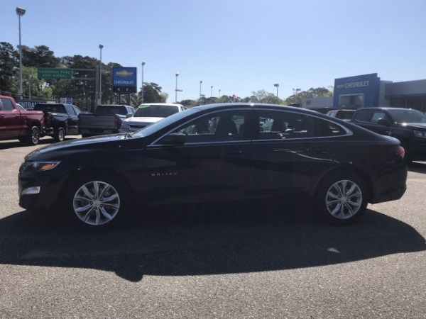 2020 Chevrolet Malibu in Virginia Beach, VA