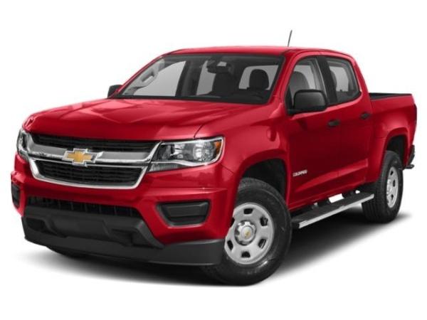 2020 Chevrolet Colorado in Virginia Beach, VA
