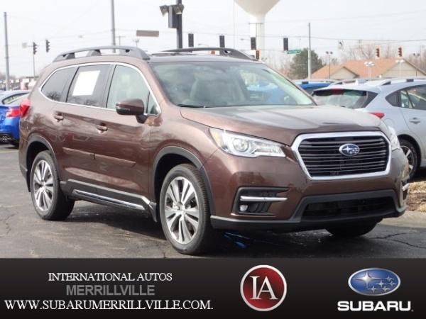 2020 Subaru Ascent in Merrillville, IN