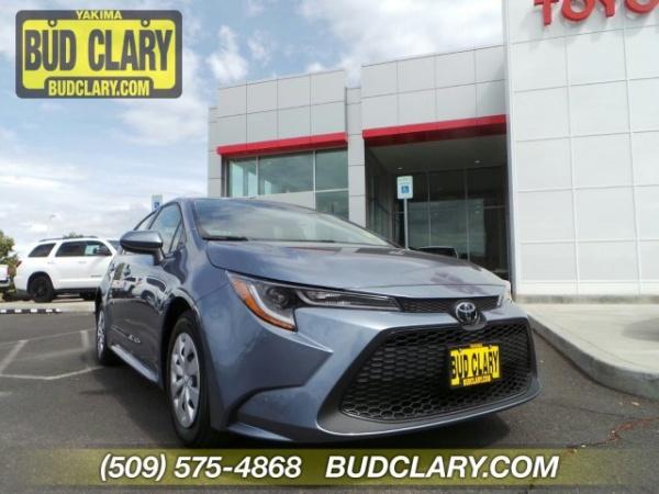 2020 Toyota Corolla in Union Gap, WA