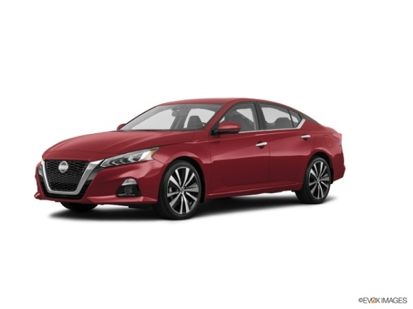 2019 Nissan Altima in New Rochelle, NY