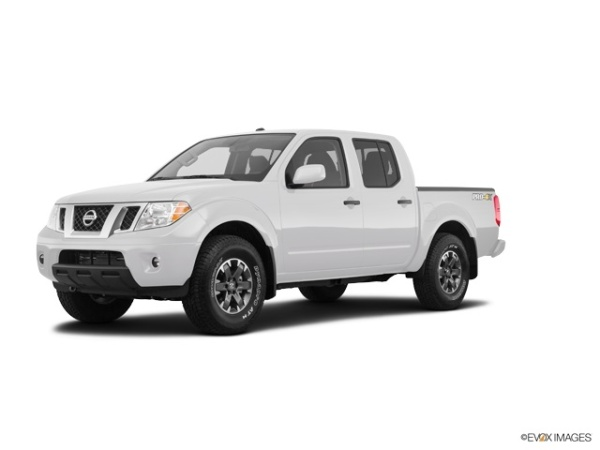 2019 Nissan Frontier in New Rochelle, NY