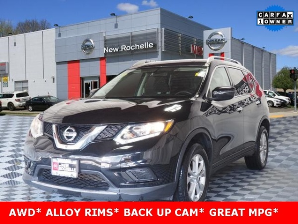2016 Nissan Rogue in New Rochelle, NY