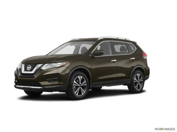 2020 Nissan Rogue in New Rochelle, NY
