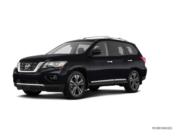 2020 Nissan Pathfinder in New Rochelle, NY