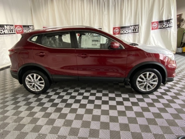 2020 Nissan Rogue Sport in New Rochelle, NY