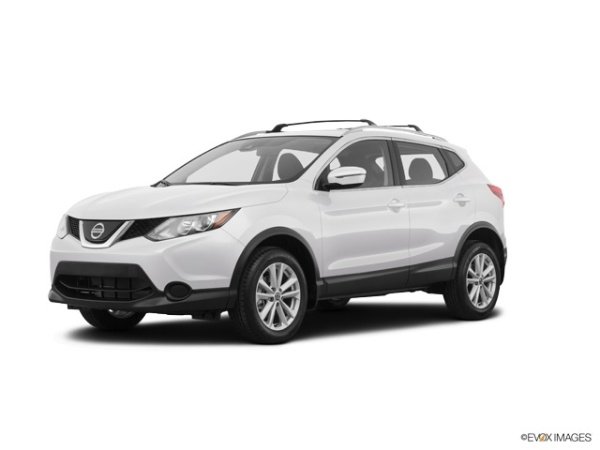 2019 Nissan Rogue Sport in New Rochelle, NY