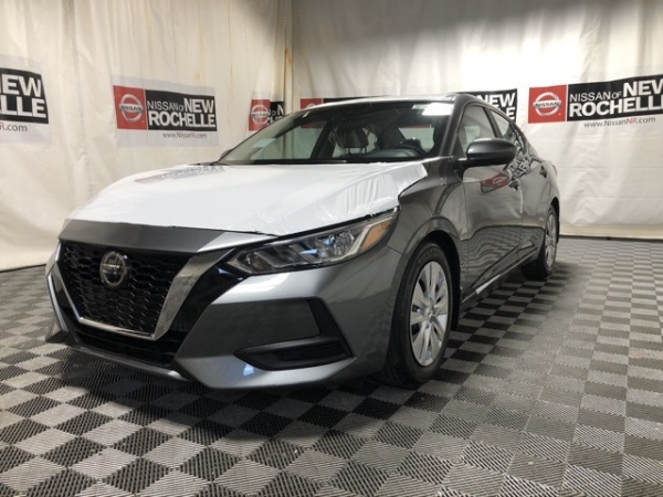 2020 Nissan Sentra in New Rochelle, NY