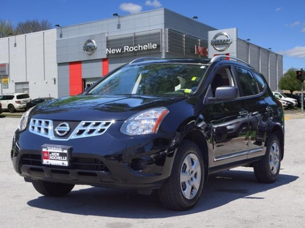 2015 Nissan Rogue Select In New Rochelle, NY