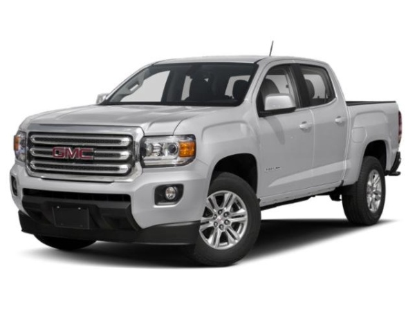 2020 GMC Canyon in Cleveland, TN
