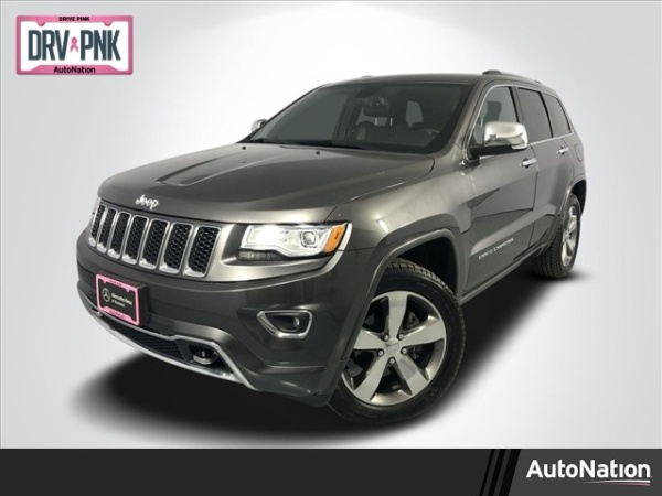 2015 Jeep Grand Cherokee in Westmont, IL