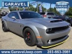 2018 Dodge Challenger SRT Demon RWD Automatic for Sale in Norwalk, CT