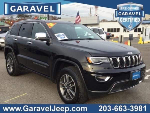 2019 Jeep Grand Cherokee in Norwalk, CT