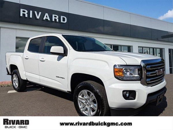 2019 GMC Canyon in Tampa, FL