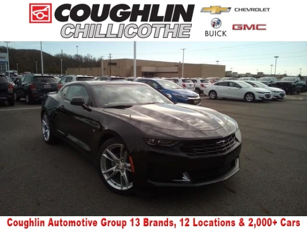 2020 Chevrolet Camaro in Chillocothe, OH