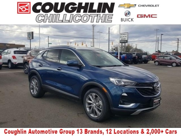 2020 Buick Encore GX in Chillocothe, OH