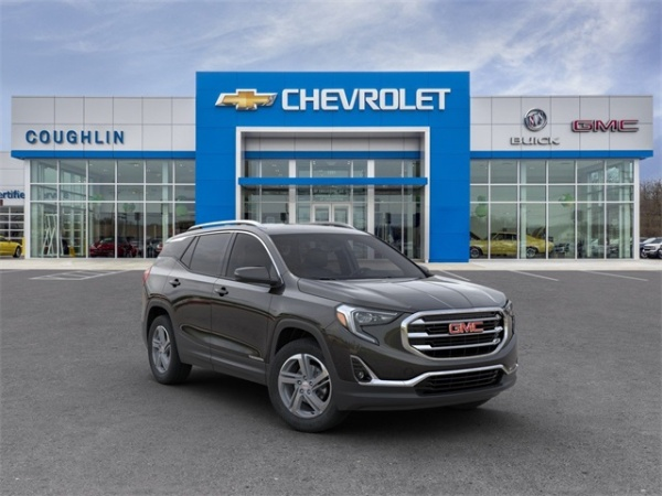 2020 GMC Terrain in Chillocothe, OH