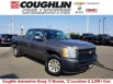 2012 Chevrolet Silverado 1500 WT Extended Cab Standard Box 2WD for Sale in Chillocothe, OH