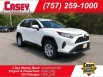 2019 Toyota RAV4 LE AWD for Sale in Williamsburg, VA