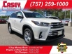 2019 Toyota Highlander Limited V6 AWD for Sale in Williamsburg, VA