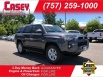 2019 Toyota 4Runner SR5 Premium 4WD for Sale in Williamsburg, VA