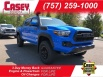 2019 Toyota Tacoma TRD Pro Double Cab 5' Bed V6 4WD Automatic for Sale in Williamsburg, VA