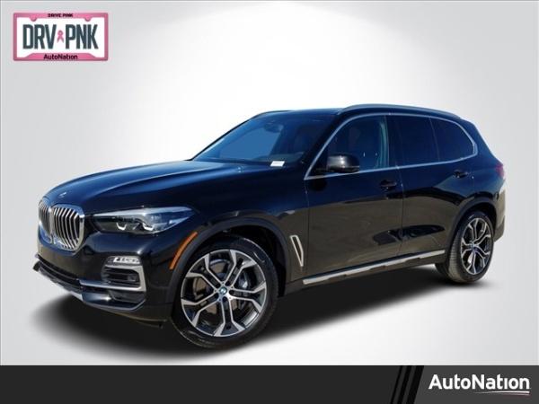 2020 BMW X5 in Westmont, IL