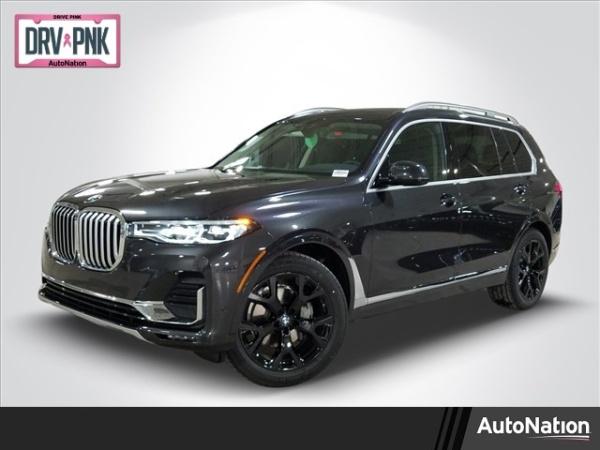 2020 BMW X7 in Westmont, IL