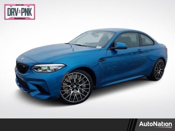 2020 BMW M2 in Westmont, IL