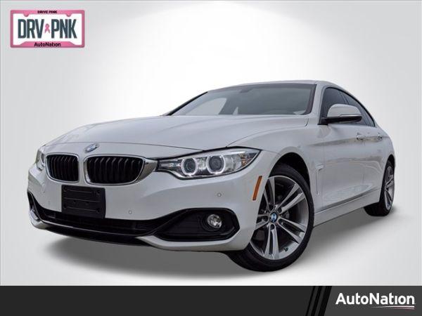 2017 BMW 4 Series in Westmont, IL