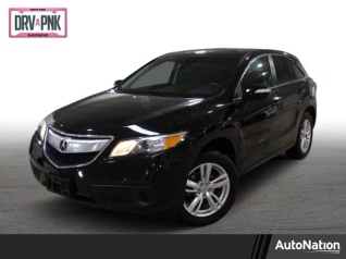 2015 Acura Rdx For Sale >> Used Acura Rdx For Sale In Sycamore Il 202 Used Rdx Listings In