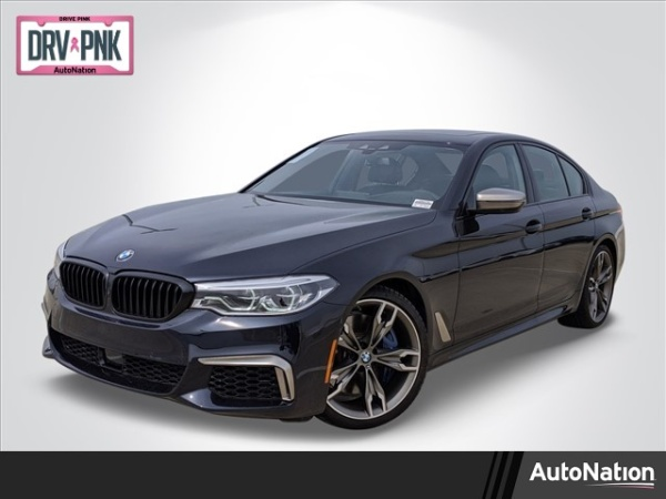 2020 BMW 5 Series in Westmont, IL