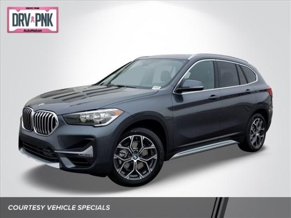 2020 BMW X1 in Westmont, IL