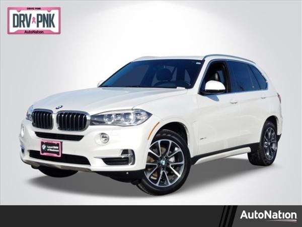2017 BMW X5 in Westmont, IL
