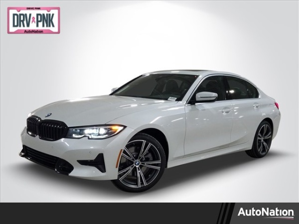 2020 BMW 3 Series in Westmont, IL