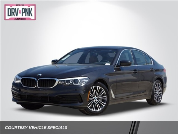 2019 BMW 5 Series in Westmont, IL