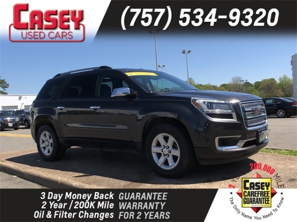 2014 GMC Acadia in Newport News, VA