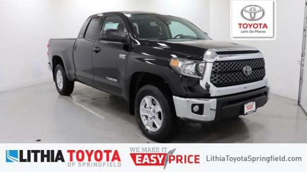 2020 Toyota Tundra in Springfield, OR