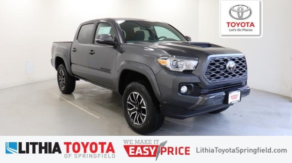 2020 Toyota Tacoma in Springfield, OR