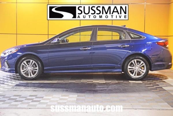 2019 Hyundai Sonata in Willow Grove, PA