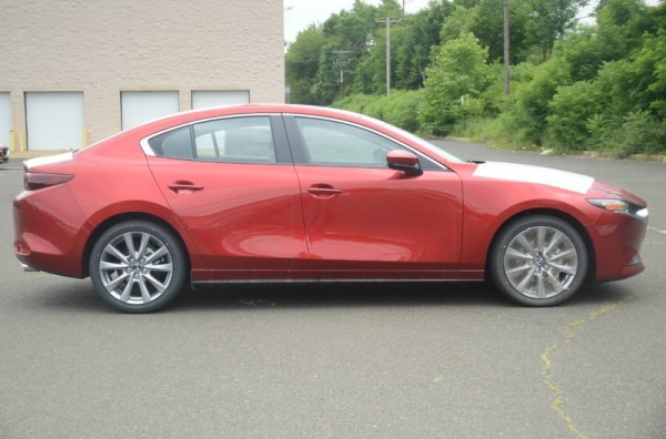 2020 Mazda Mazda3 in Willow Grove, PA
