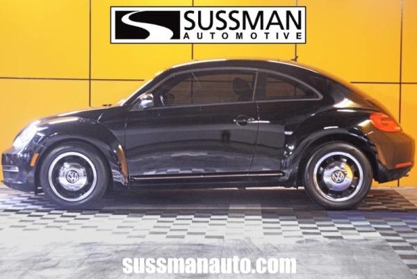 2012 Volkswagen Beetle in Willow Grove, PA